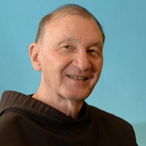 Fr. Joe Hund