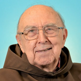 Fr. Bruno Kremp, OFM