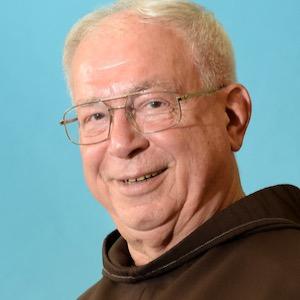 Fr. Carl Langenderfer