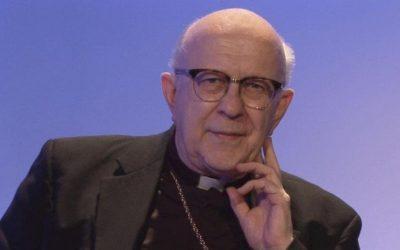 A man of vision: Archbishop Daniel Pilarczyk