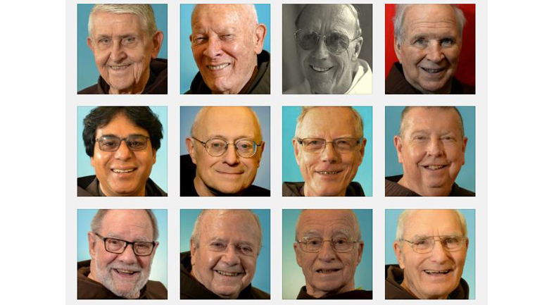 Meet our 2020 Jubilarians