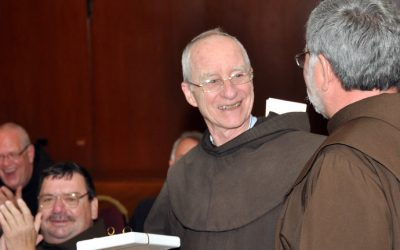 Franciscan Joy: 65 years of growing in gratitude