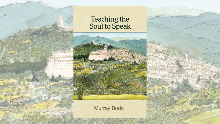 Teaching the Soul to Speak