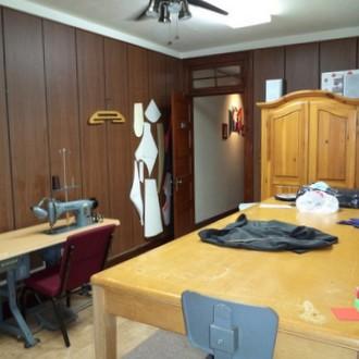 modern tailor shop