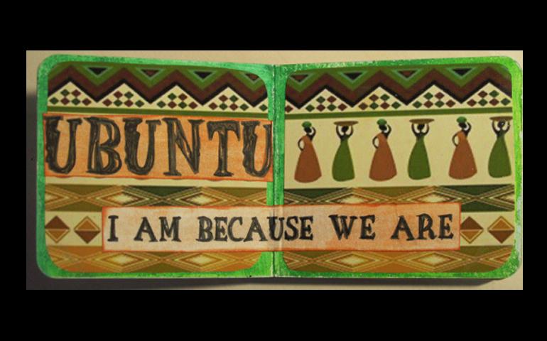 Before 'Fratelli Tutti', there was Ubuntu