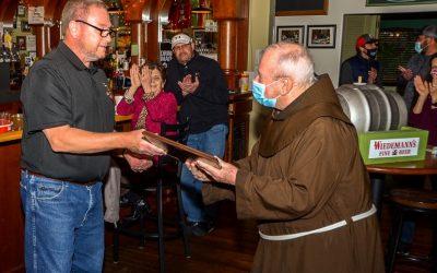 Thanks, Fr. Fred!
