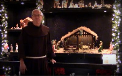 A Franciscan Christmas