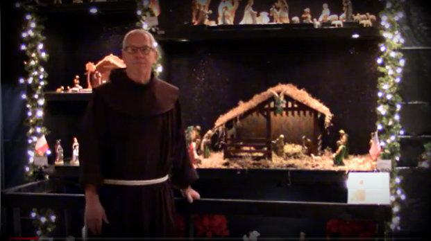 A Franciscan Christmas