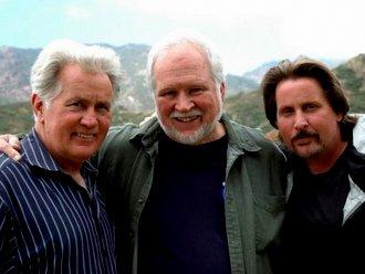 3 men