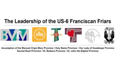 Franciscan Leadership Joins Catholic Bishops in Condemning Bullying, Violence Toward LGBT Youth
