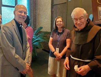 pasator and friar