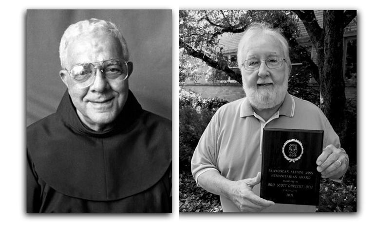 Friar honorees gifted, versatile