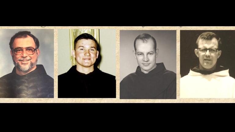 4 friars