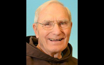 Fr. Neri Greskoviak, OFM (1936-2021)