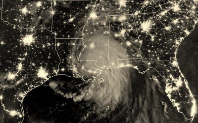 Hurricane Ida and our friars in New Orleans